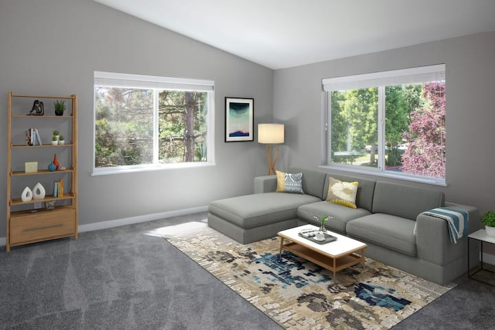 Relax in comfort | 2BR in Eugene