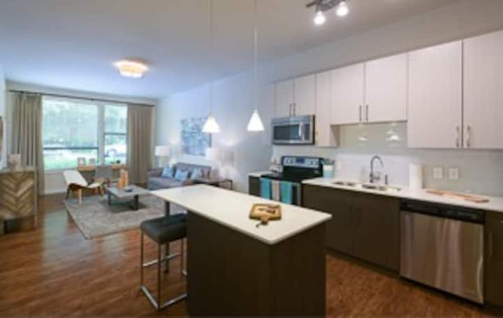 Your home away from home | 1BR in Atlanta