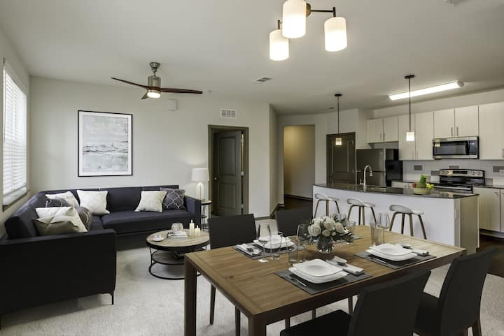 Resort Style 3 BR apartment in ChampionsGate
