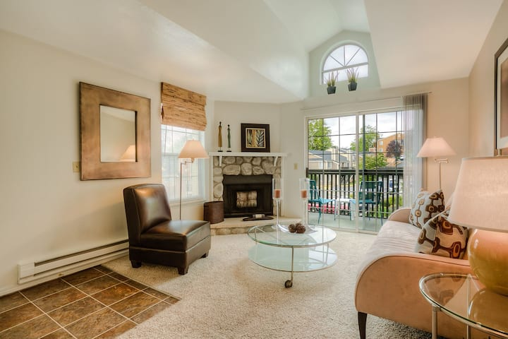 Cozy apartment for you | 2BR in Federal Way