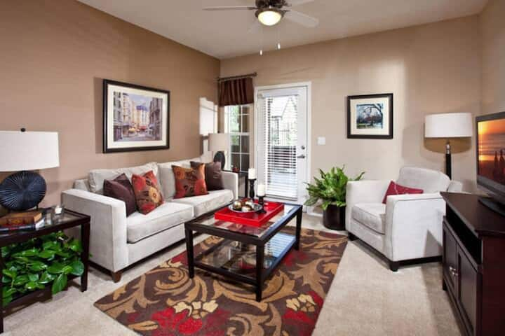Homey place just for you | 2BR in Santa Maria
