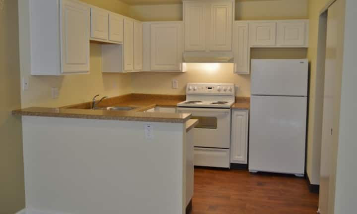 Clean, comfortable apartment   1BR in Marina