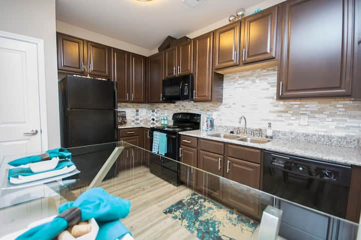 Well-kept apartment home | 1BR in Cary