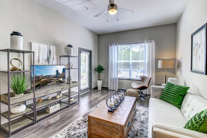 Stay as long as you want | 2 BR in Jacksonville