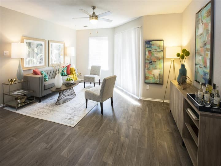 Clean apt just for you | 2BR in Elkridge