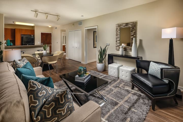 A place of your own | 2BR in Pasadena