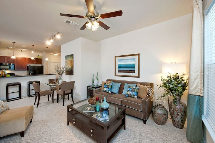 A place to call home | 1 BR in Destin