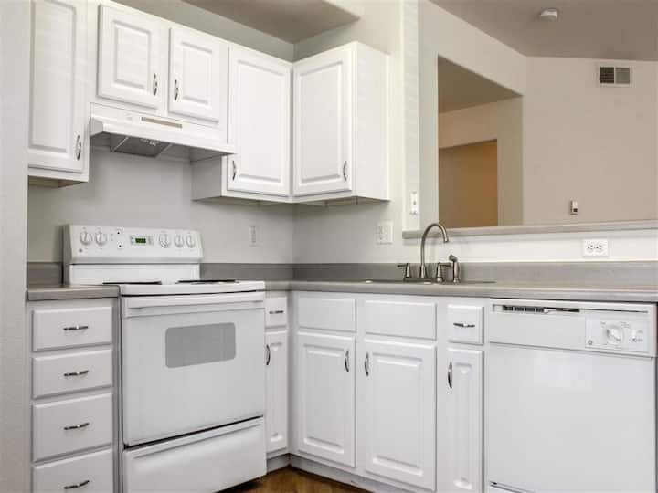 A place to call home |2 BR in Loveland