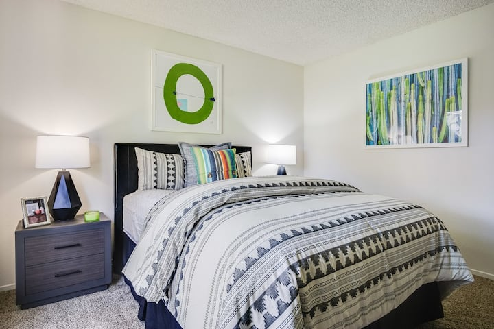 Everything You Need | 1BR in Irvine