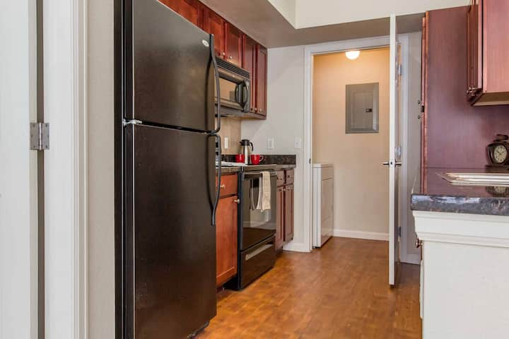 A place of your own |1 BR in Denver