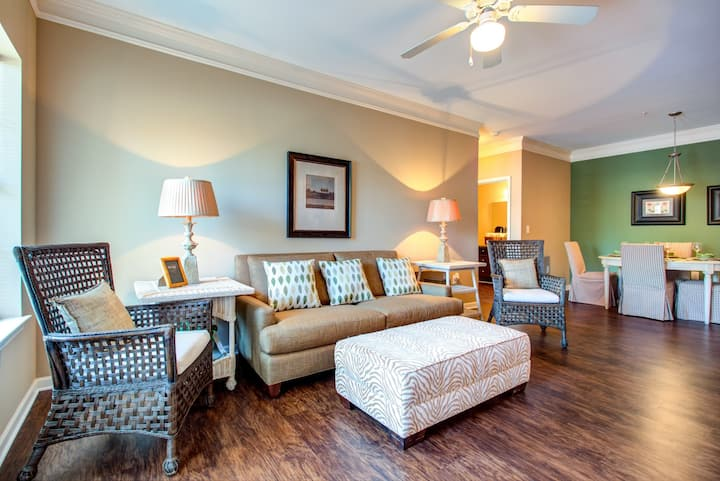 Cozy apartment for you | 3BR in Lexington