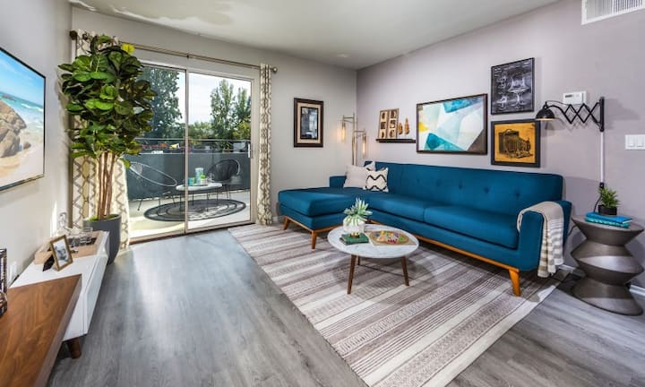 A home you will love | 1BR in Rancho Cucamonga