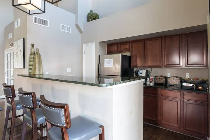 A place to call home   1BR in Herndon