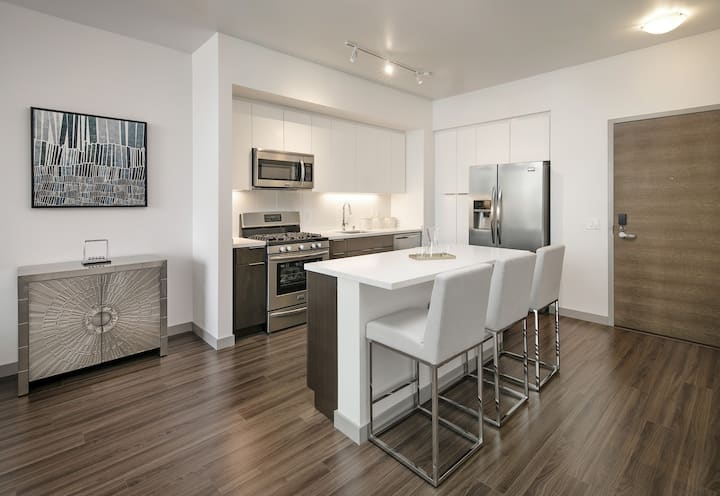 Comfy place to call home | 1BR in Los Angeles