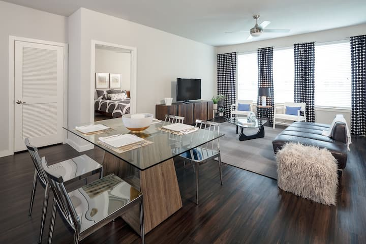 A place to call home | 2BR in San Antonio