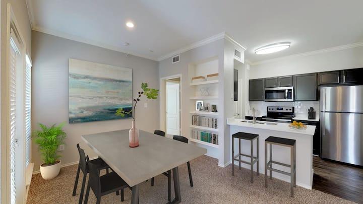 A home you will love | 1BR in Cedar Park