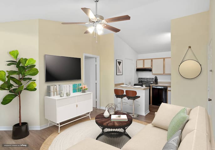A home you will love | 1BR in Orlando