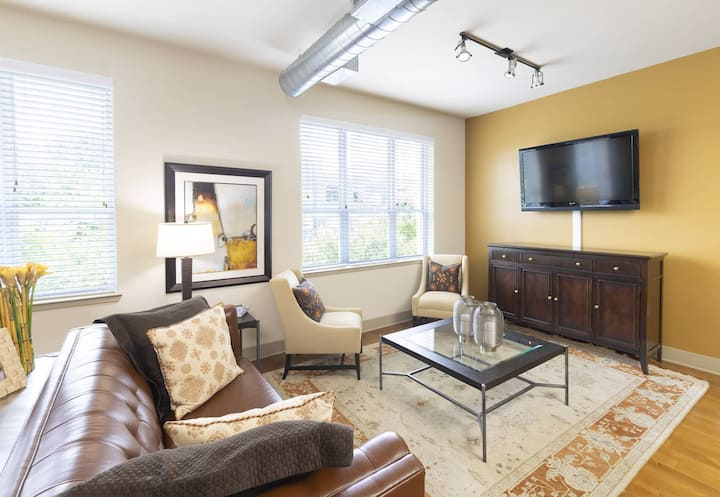All-inclusive apartment home | 1BR in Towson