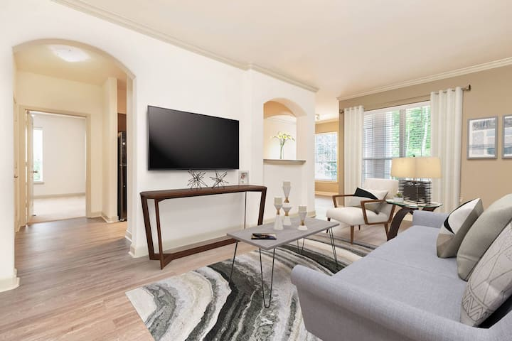 A home you will love | 1BR in Tewksbury