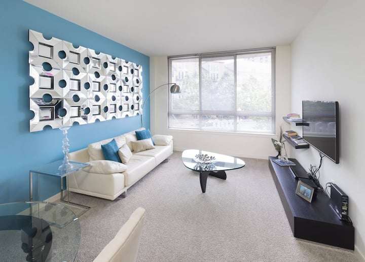 A home you will love | 1BR in Silver Spring