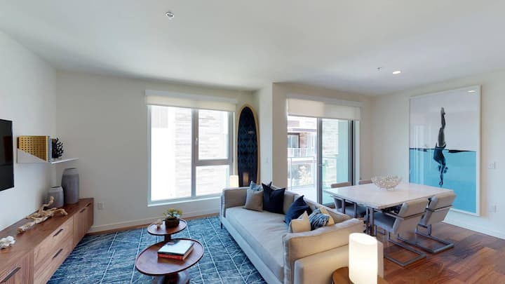 A home you will love | 1BR in Huntington Beach