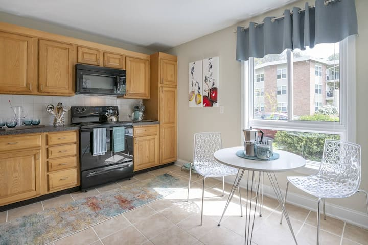 A home you will love| 2 BR in Norwood