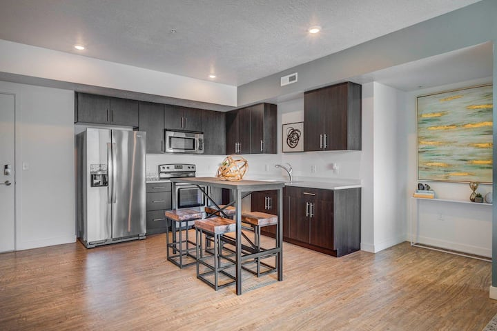 A home you will love | 1BR in Salt Lake City