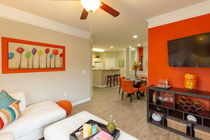 A place of your own | 1BR in Virginia Beach