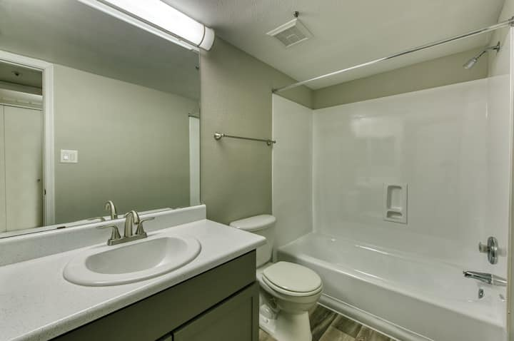 Live + Work + Stay + Easy | 1BR in Gilbert