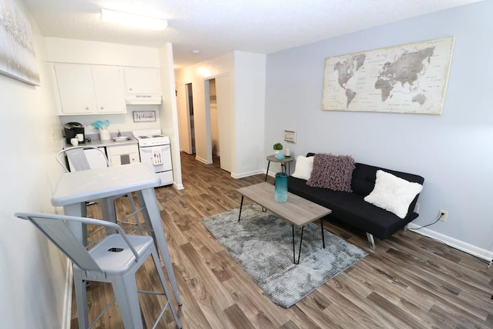 A home you will love | Studio in Albuquerque