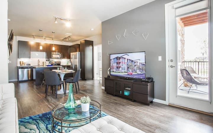 Homey place just for you | 1 BR in Thornton