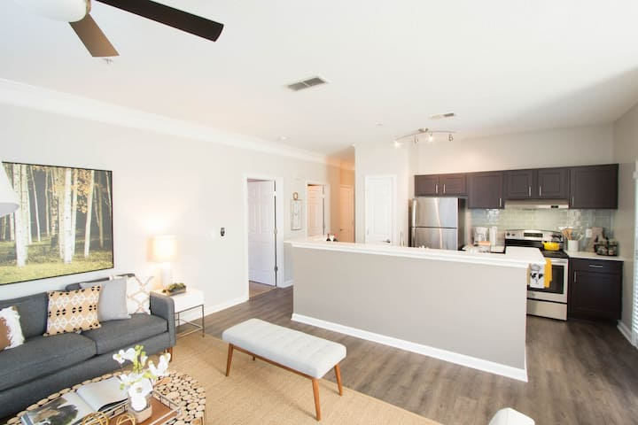 Cozy apartment for you | 1BR in Kennesaw
