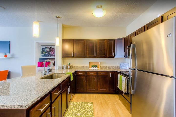 Everything you need | 1 BR in Shakopee
