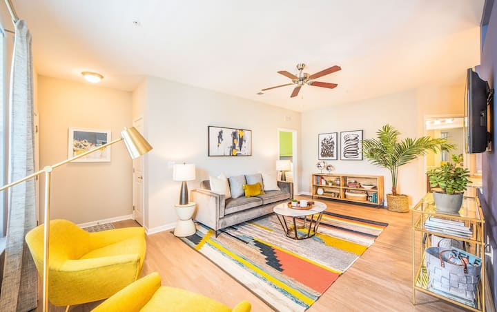 A place to call home | 2BR in Charleston
