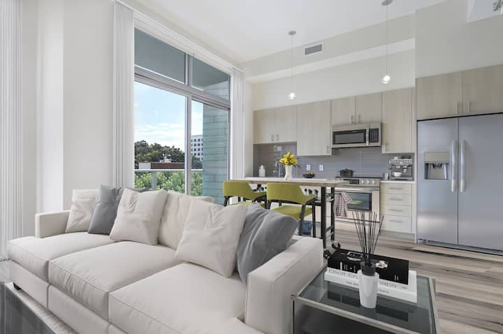 Home Away from Home   1 BR in West Palm Beach