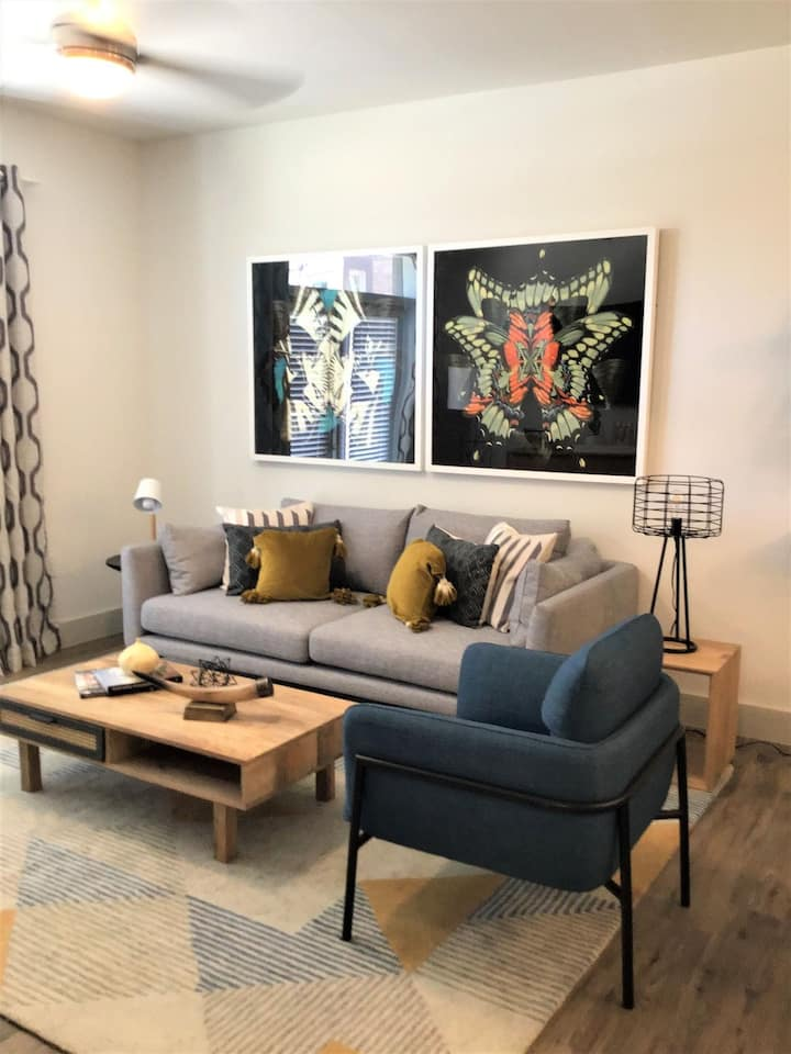 Your home away from home | 2 BR in Katy