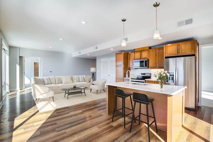 Your home away from home | Studio in Wilmington