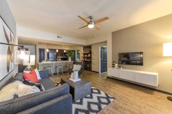 All-inclusive apartment home | 1BR in Atlanta