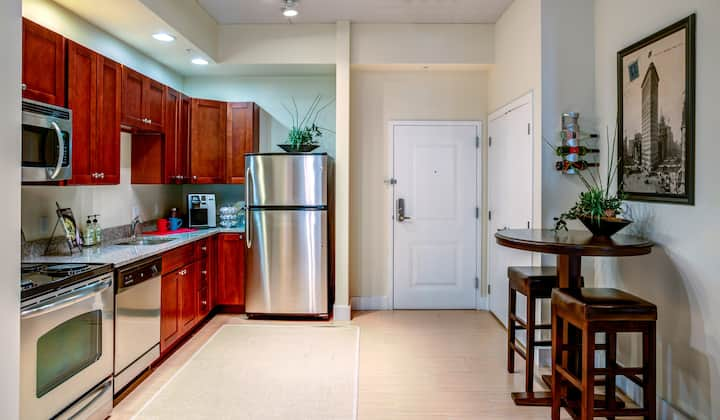 A place of your own | 2 BR in Baltimore