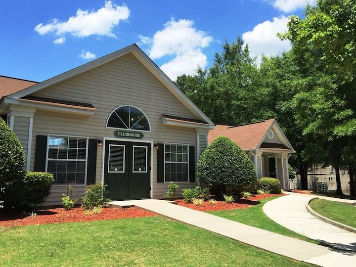 A home you will love | 1 BR in Conyers