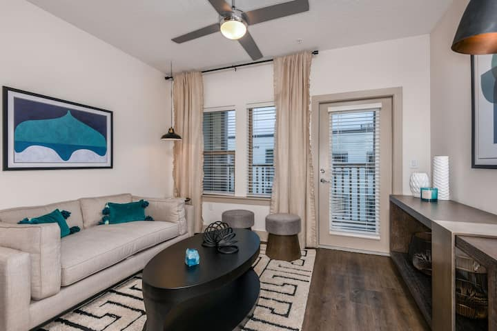 Your home away from home   1 BR in Jacksonville