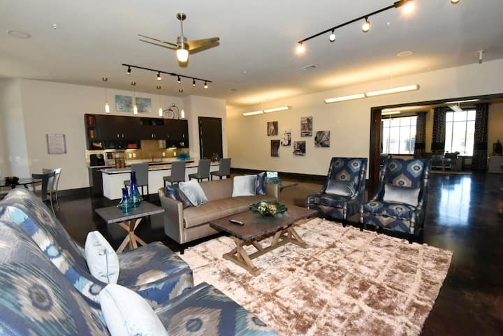 Stay as long as you want | 2BR in Richmond
