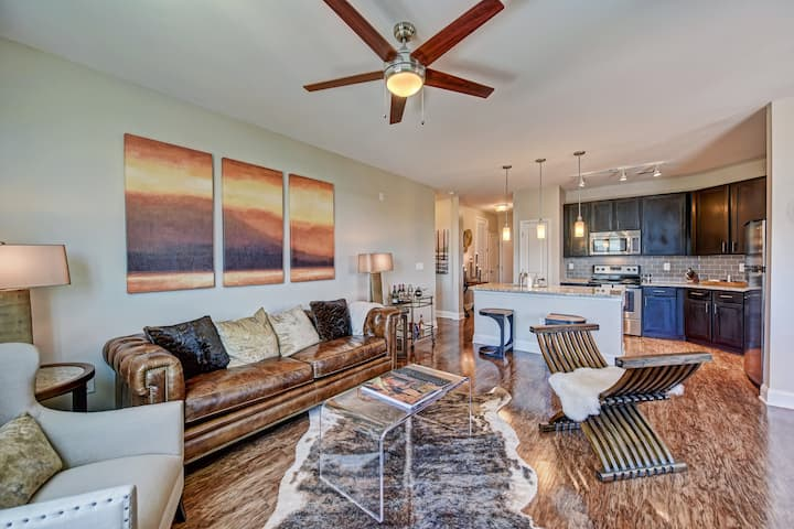 A place of your own   1BR in Charlotte