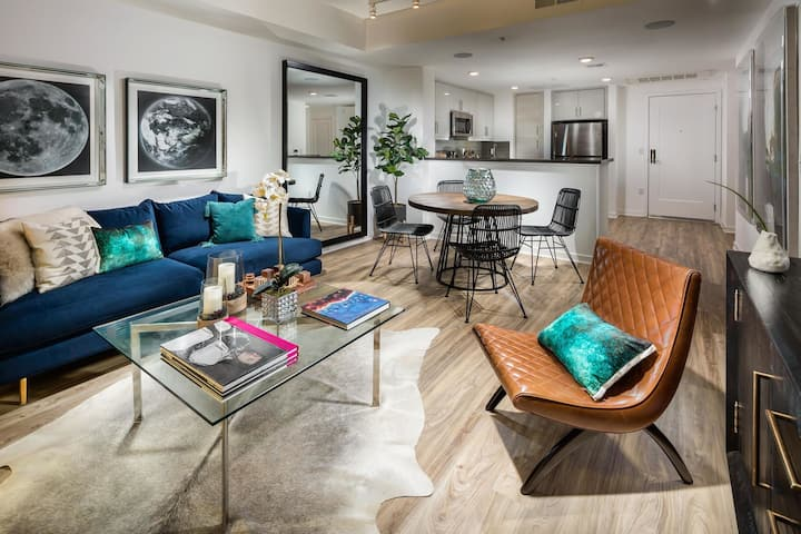 Clean apartment home | 1BR in Glendale