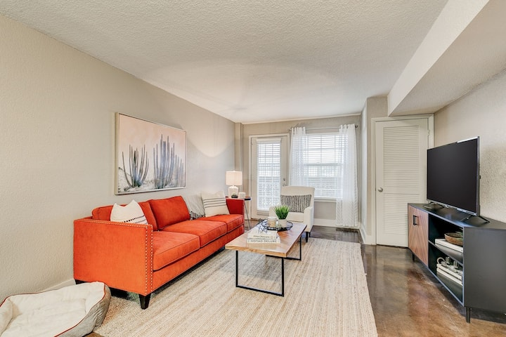 Cozy apartment for you | 1BR in Oklahoma City