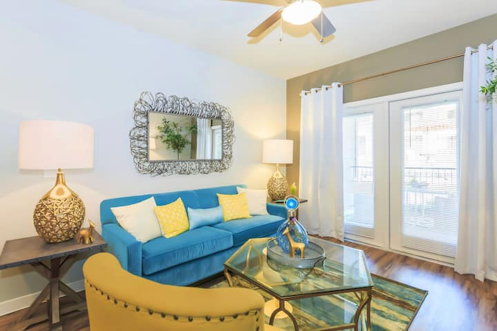 Live + Work + Stay + Easy | 3BR in Boerne