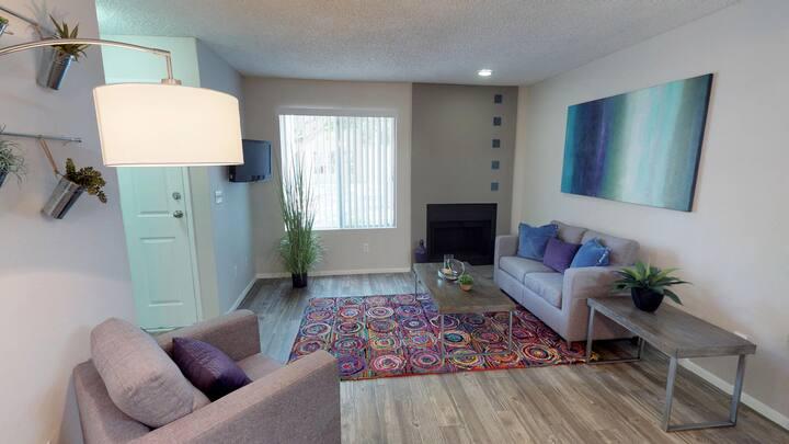 All-inclusive apartment home | 1BR in Mesa