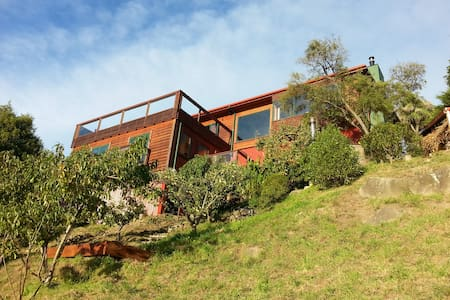 Beautiful Oceanview, great holiday location! - Diamond Harbour