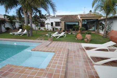 La Coma Villa con piscina privada - Alicante - Villa