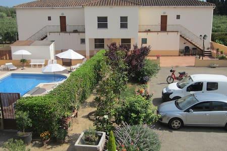 Apartament Mas Julià - Sant Pere Pescador